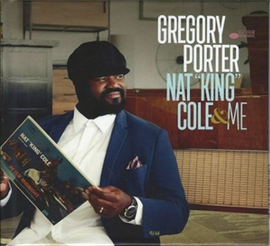 "Picture of Gregory Porter - Nat ""King"" Cole & Me [Vinyl] 2 LP"