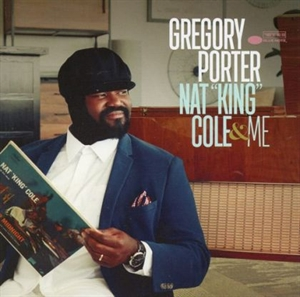 "Picture of  Gregory Porter - Nat ""King"" Cole & Me"