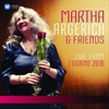Picture of Martha Argerich and Friends - Live From Lugano 2016 [3 CD]