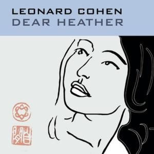 Picture of Leonard Cohen - Dear Heather [Vinyl] LP
