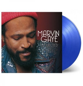 Picture of Marvin Gaye - Collected [Vinyl] 2 LP