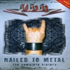 Picture of U.D.O. - Nailed To Metal - The Complete History DVD