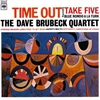 Picture of Dave Brubeck Quartet - Time Out