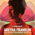 Картинка на Aretha Franklin with the Royal Philharmonic Orchestra - A Brand New Me