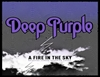 Picture of Deep Purple - A Fire In The Sky
