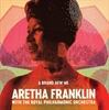 Picture of Aretha Franklin with the Royal Philharmonic Orchestra - A Brand New Me [Vinyl] LP