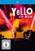 Picture of Yello - Live In Berlin Blu-Ray