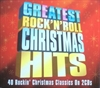 Picture of Various - Greatest Rock 'n' Roll Christmas Hits , 40 Rockin' Christmas Classics [2 CD]