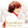 Picture of Susan Boyle - A Wonderful World