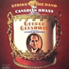 Picture of The Canadian Brass Plays George Gershwin [Vinyl] LP