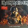 Picture of Iron Maiden - The Book Of Souls Live Chapter [Vinyl] 3 LP