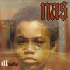 Picture of Nas - Illmatic [Vinyl] LP