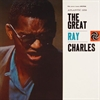 Picture of Ray Charles - The Great Ray Charles [Vinyl] LP