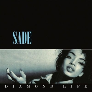 Картинка на Sade - Diamond Life [Vinyl] LP