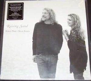 Picture of Robert Plant and Alison Krauss - Raising Sand [Vinyl] 2 LP