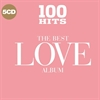 Картинка на 100 Hits - The Best Love Album [5 CD]