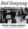 Picture of Bad Company - Rock 'n' Roll Fantasy The Very Best Of Bad Company