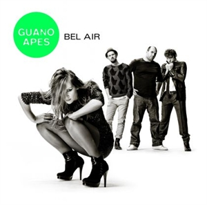Picture of Guano Apes - Bel Air