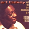 Картинка на Art Blakey & The Jazz Messengers - Vol. 2  Mission Eternal