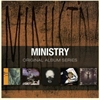 Картинка на Ministry - Original Album Series [5 CD]