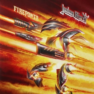Picture of Judas Priest - Firepower