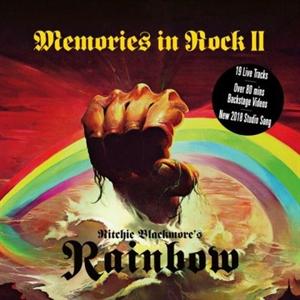 Picture of Rainbow - Memories In Rock II [2 CD + DVD]