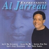 Picture of Al Jarreau - Expressions