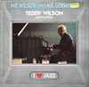 Picture of Teddy Wilson Trio - Mr. Wilson And Mr. Gershwin [Vinyl Second Hand] LP