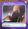Picture of Benny Goodman - London Date [Vinyl Second Hand] LP
