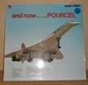 Картинка на Franck Pourcel Et Son Grand Orchestre - And Now.. Pourcel [Vinyl Second Hand] LP