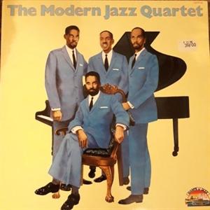 Picture of The Modern Jazz Quartet - The Modern Jazz Quartet [Vinyl Second Hand] LP