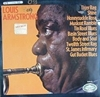 Picture of Louis Armstrong - Louis Armstrong  [Vinyl Second Hand] LP
