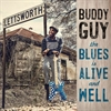 Картинка на Buddy Guy - The Blues Is Alive And Well
