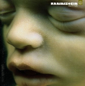Picture of   Rammstein - Mutter [Vinyl] 2 LP