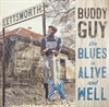 Picture of   Buddy Guy - The Blues Is Alive And Well [Vinyl] 2 LP