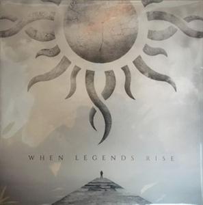 Picture of   Godsmack - When Legends Rise [Vinyl] LP
