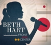 Картинка на Beth Hart - Live From New York - Front And Center [CD + DVD]