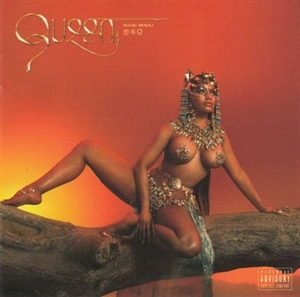 Picture of Nicki Minaj - Queen