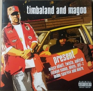 Picture of Timbaland & Magoo - Present [Vinyl] 2 LP