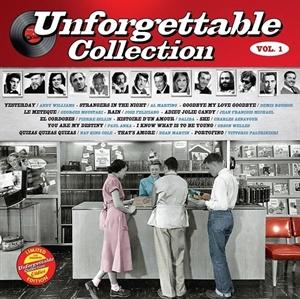 Picture of Various - Unforgettable Collection [Vinyl] LP