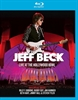 Picture of Jeff Beck - Live At The Hollywood Bowl [Blu-Ray]