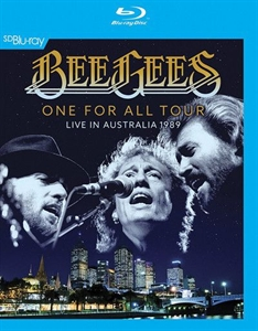Picture of Bee Gees - One For All Tour : Live In Australia 1989 [Blu-Ray]