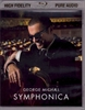 Picture of George Michael - Symphonica Blu-Ray Audio