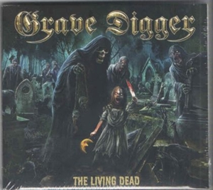 Picture of Grave Digger - The Living Dead
