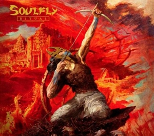 Picture of Soulfly - Ritual