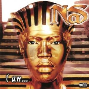 Picture of Nas - I Am...  [Vinyl] 2 LP