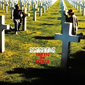 Picture of Scorpions - Taken By Force [Vinyl] LP + CD