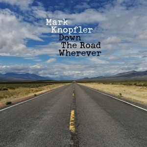 Picture of Mark Knopfler - Down The Road Wherever [Vinyl] 2 LP