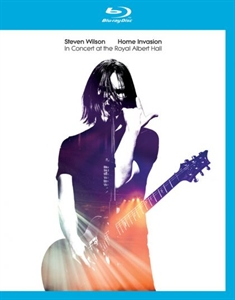 Picture of Steven Wilson - Home Invasion (In Concert At The Royal Albert Hall) Blu-Ray