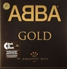Picture of ABBA - Gold Greatest Hits [Vinyl] 2 LP